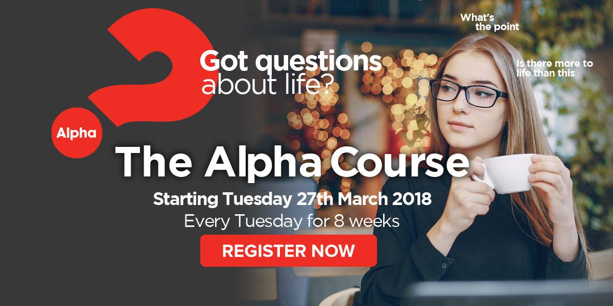 Alpha-Course2018